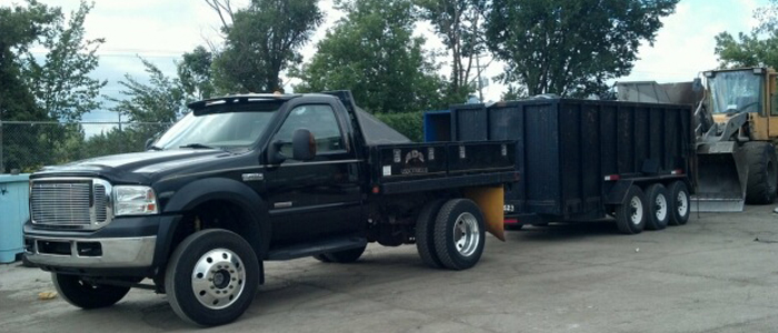 What Qualities to Consider In aCharlotte NC Dumpster Rental Outlet
