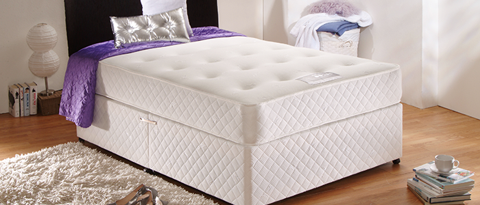 How to choose a good quality mattress