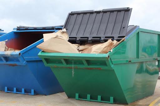 Skip Bin Waste Disposal