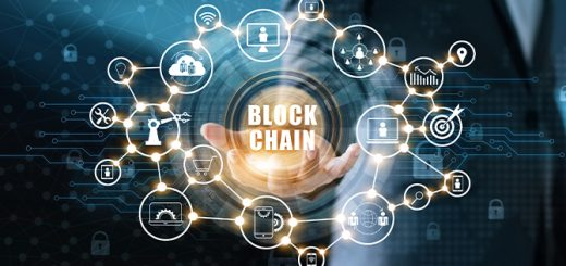 How the Finance and Healthcare Sector Get Benefits from Blockchain?
