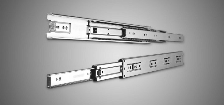 5 Things You Should Expect To Have from Linear-Bearing Rails